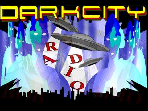 Palestine & Israel Special With Ruthann Amarteifio - Dark City Show - Darkcity Radio - 3rd Feb 2013