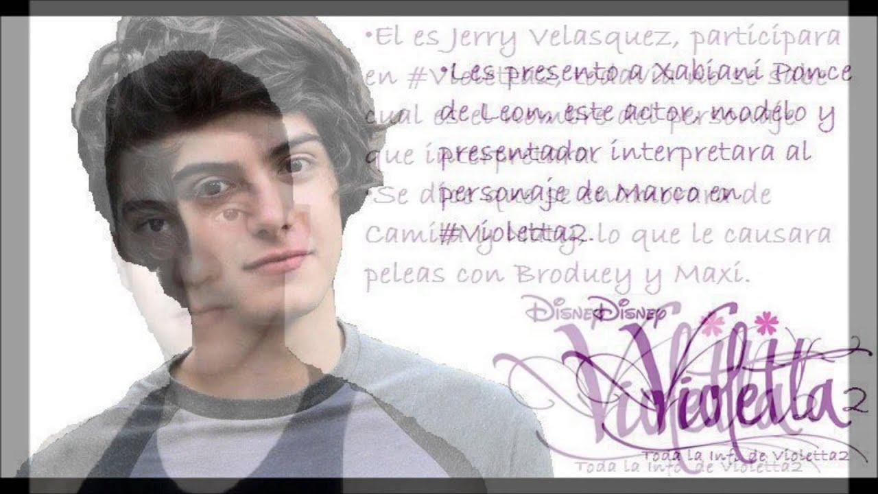 Info violetta 2 youtube - Info violetta ...