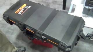How a PELICAN Case is made - BRANDMADE.TV