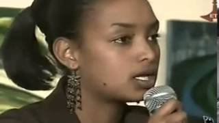Meron Getenet New Ethiopian Amaizing and Touching Poem Must watch360p VP8 Vorbis