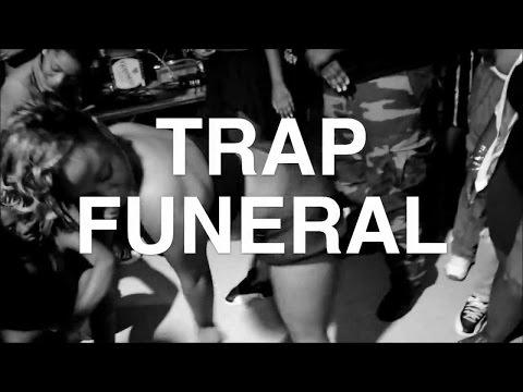 Great Dane - Trap Funeral