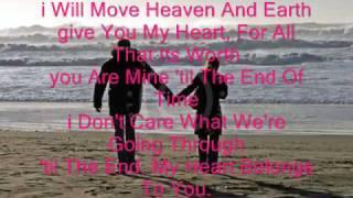 My Heart Belongs To You Peabo Bryson Jim Brickman