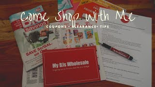 How to Find Marked Down Items at BJs Wholesale Club