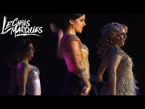 La danse endiablée des filles sur Justin Bieber sur la Tournée DALS [Coup de Coeur]