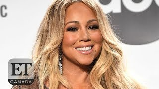 Mariah Carey Responds To Justice For Glitter