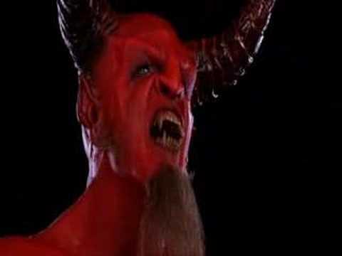 rock evil subtitulada  (a mi enteder)