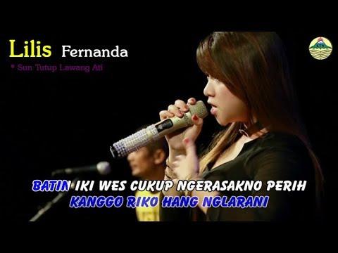 download lagu Lilis Fernanda - Sun Tutup Lawang Ati gratis