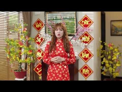 Độc chiêu tặng quà tết để thoát kiếp FA với Hariwon
