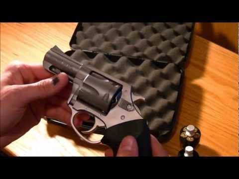 Charter Arms Bulldog .44 Special Review