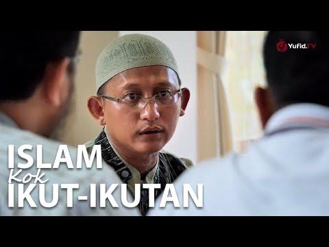 Bincang Santai: Islam Kok Ikut Ikutan - Ustadz Badru Salam, Lc Ft. Abu Fathur & Abu Raihanna