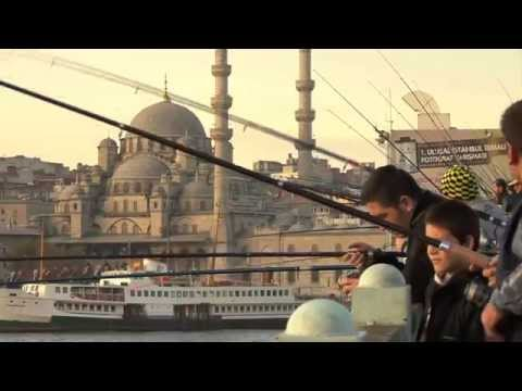 """Life to the Max Show #186 - """"The Gateway City"""" (Istanbul, Turkey)"""