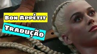 download lagu Katy Perry - Bon Appétit Tradução/legendado gratis