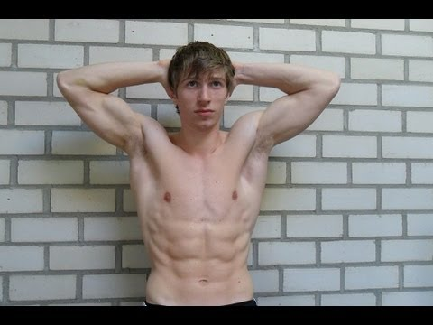 Six-pack Abs: How to Develop Them Workout Guide!