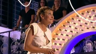 Eva Hache Sorprende Con Su Chiste De Vascos En 'El Club Del Chiste'