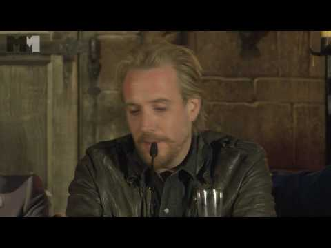 Anonymous | Rhys Ifans on the project (2011)