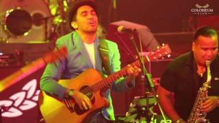 Glenn Fredly - You Are My Everything (Live at Colosseum Jakarta)