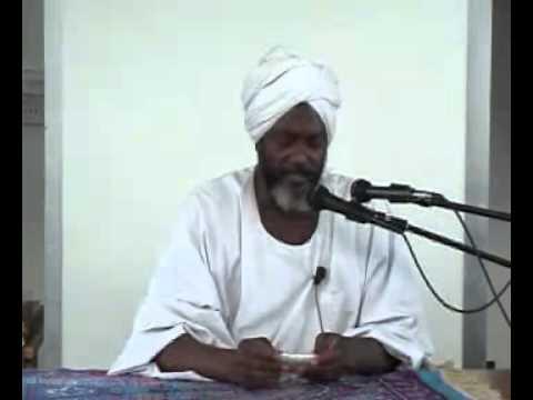 الشيخ حامد آدم - كيف كنا نسحر الناس 7
