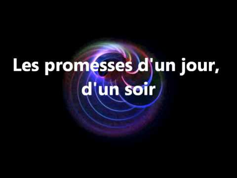 Mylène Farmer & Sting ~ Stolen Car {paroles} [avec traduction]