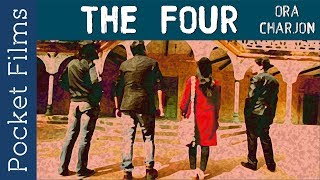 A Bengali Suspense Thriller Short Film - Ora Charjon (The Four)