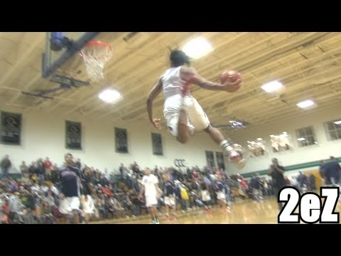 Ron 'Buss' Patterson 2013 Mixtape (Syracuse Bound) 2eZ