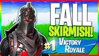 🔴 Fall Skirmish w/ Maddynf // Hosted by Epic Games (Fortnite LIVE Fall Skirmish Tournament)