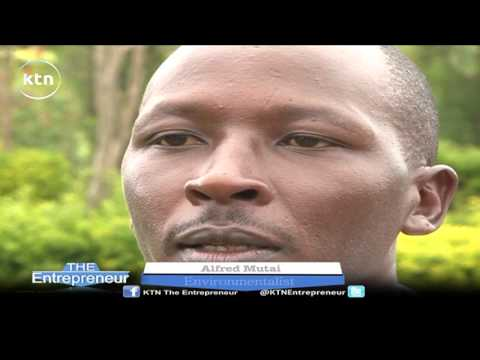 ENTREPRENEUR - Episode 37 : Kenya's Argo-economy
