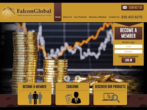 Introduction | Stock Trading Strategies | Falcon Global Traders