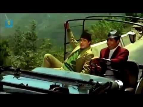 Old Bollywood Melodious Song Aaradhana Movie Hindi Classics-...