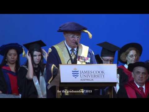 Graduation Ceremony, May 18 2013