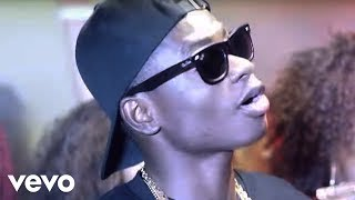 Lil Kesh - Efejoku [Official Video] ft. Viktoh