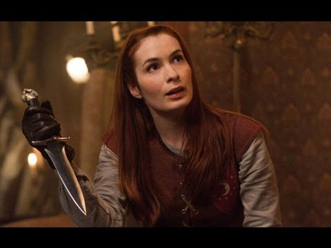 Supernatural Wants More Felicia Day! The Guild Star Books Her Third Appearance