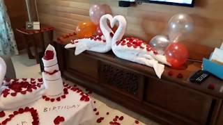 special birthday decoration