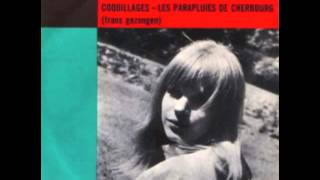 Watch Marianne Faithfull Les Parapluies De Cherbourg video