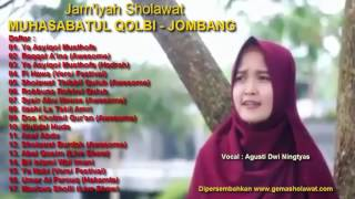 download lagu Full Album Sholawat Terbaik Dwi Muhasabatul Qolbi Edisi Musik gratis