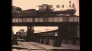 Watch Johnny Cash This Train Is Bound For Glory with The Carter Family video
