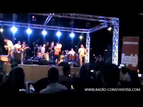 DJMAWI AFRICA RADIO CONSTANTINE