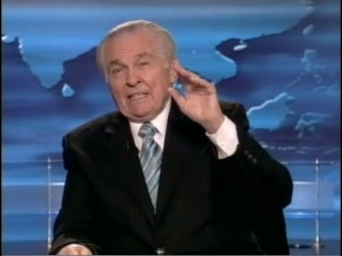 Jack Van Impe –  Pope Francis and the path to Heaven
