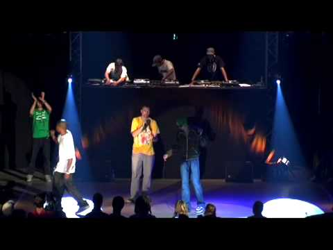 Beatbox World Championship Poizunus VS Roxorloops r1/2