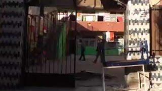 بالفيديو.. مدرسة
