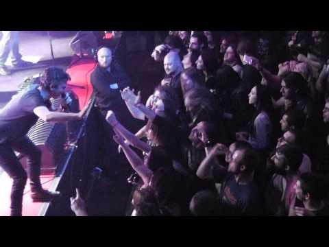 Anathema - Sleepless Live