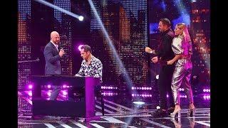 """Ce surpriză! """"Shake baby shake"""". Juriul X Factor a cântat așa cum nu a mai făcut-o niciodată"""