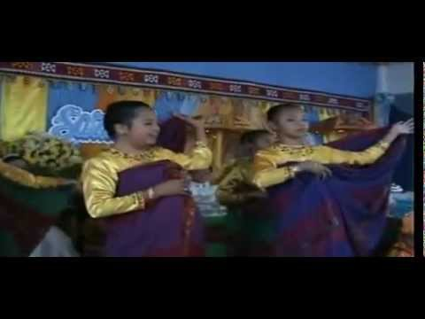 Maranao Moro Mindanao Cultural Traditional Dance Support Peace & Prosperity Philippines