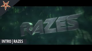 Intro // Razes [Dual with HelveDesigns]