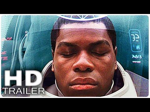 STAR WARS 8 THE LAST JEDI Trailer (2017)