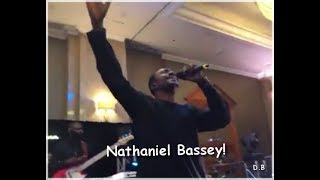 Nathaniel Bassey  (LIVE) Atmosphere of Worship & Wonders  The Liberty Church Good Friday  2019