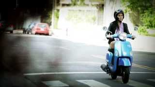 Louisa Lee x PGO J BUBU Scooter Safety Features 安全的守護者 PGO J -BUBU全新發表
