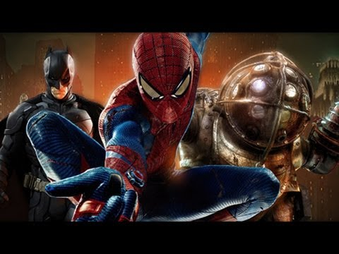 IGN Weekly 'Wood - Logan's Run Remake & Amazing Spider-Man 3 + 4 Details!