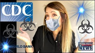 CDC and World Bank Preparing for Catastrophe!! As Madagascar Plague Strikes Panic!