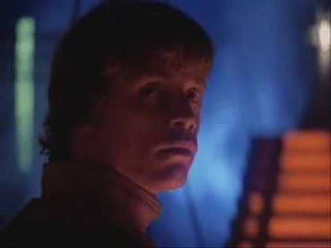 Star Wars - Luke vs. Vader - Requiem for a Dream Video
