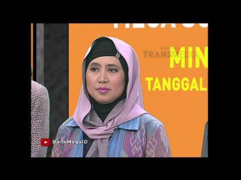 Gambar tabungan umroh bank mega syariah